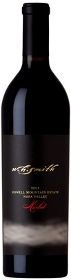 2014 HOWELL MOUNTAIN MERLOT